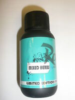 Rod Hutchinson Mixed Herbs 50ml Boilie Making Flavour