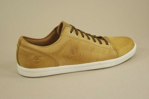 Oxford Zapatos Nuevo De Cordones Zapatillas Timberland 6447a Mercado Hombre PwqztF