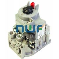 Icp Comfortmaker Honeywell 1170908 Hq1170908hw Furnace Natural Gas Valve