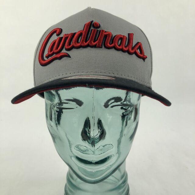 751ef8b75 St. Louis Cardinals MLB New Era A-Frame 9FIFTY Adjustable Snapback Hat Cap