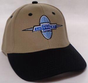 Hat Cap Licensed Chevrolet Chevy El Camino By Red HR 241