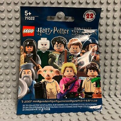 YOU CHOOSE LEGO Harry Potter Fantastic Beasts Minifigure Series 1 71022