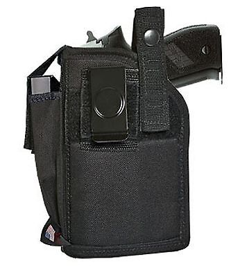 HOLSTER FITS GLOCK 19X 9MM WITH LASER/LIGHT BY ACE CASE ***MADE IN  U S A *** | eBay