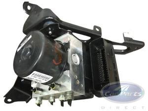 2009-2010-Acura-TSX-Anti-Lock-Brake-Pump-Actuator-ABS-Unit-2-4L-AUTO-U-S-Market