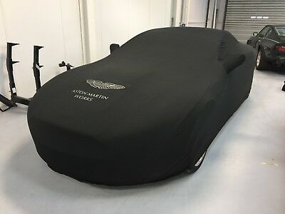 Super Soft Stretch Indoor Car Cover for Aston Martin DB7