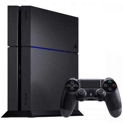 SONY PlayStation 4 1TB Schwarz