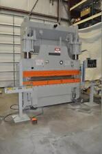 230 Ton Cincinnati Press Brake Model 230as Hydraulic Fabricating Stock 5020