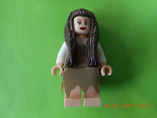 Lego Star Wars Figur - Princess Leia  - 10239 Ewok Village        (403)