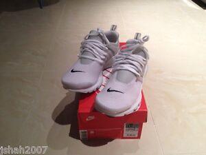 All Qs Presto Triple Nike Br Xxxs Sizes bianca Air Xxxl New x0wq7P4
