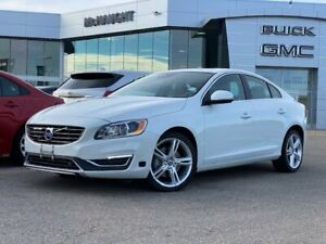 2016 Volvo S60 T5 Special Edition Premier | Heated Steering Wheel | Navigation