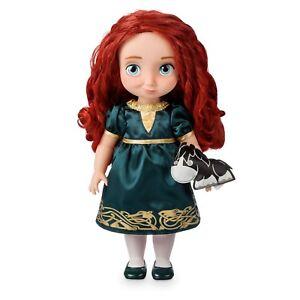 New Official Disney Beauty And The Beast 33 centimètre classique Beast poupée