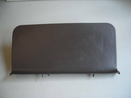 96 97 98 99 Ford Taurus Rh Dash Side Fuse Panel Cover