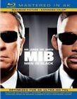 Men in Black 4 K Mastered 0043396426368 Blu Ray Region a P H