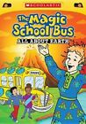 Magic School Bus All About Earth 0767685283530 DVD Region 1