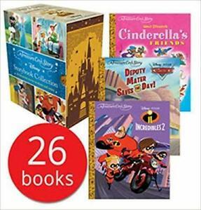 Disney-Storybook-26-Books-Full-Box-Set-Collection