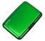 miniatuur 37 - RFID-Aluminium-Brieftasche-Kreditkartenhalter-Kartenetui-Metall-ID-Etui-Amadeus