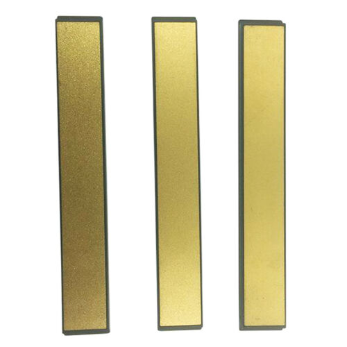 240 600 1000# Sharpening Sharpener Ti Diamond Plate Whetstone Oil Wet Stone