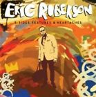 B-sides Features and Heartaches 5034093415804 by Eric Roberson CD