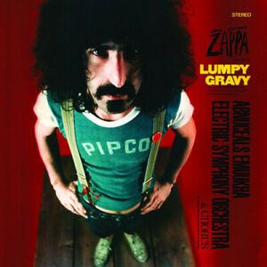 Frank-Zappa-Lumpy-Gravy-New-Vinyl-LP