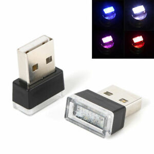 Flexible-Mini-USB-LED-Light-Colorful-Lamp-For-Home-Car-Atmosphere-Lamp-Bright