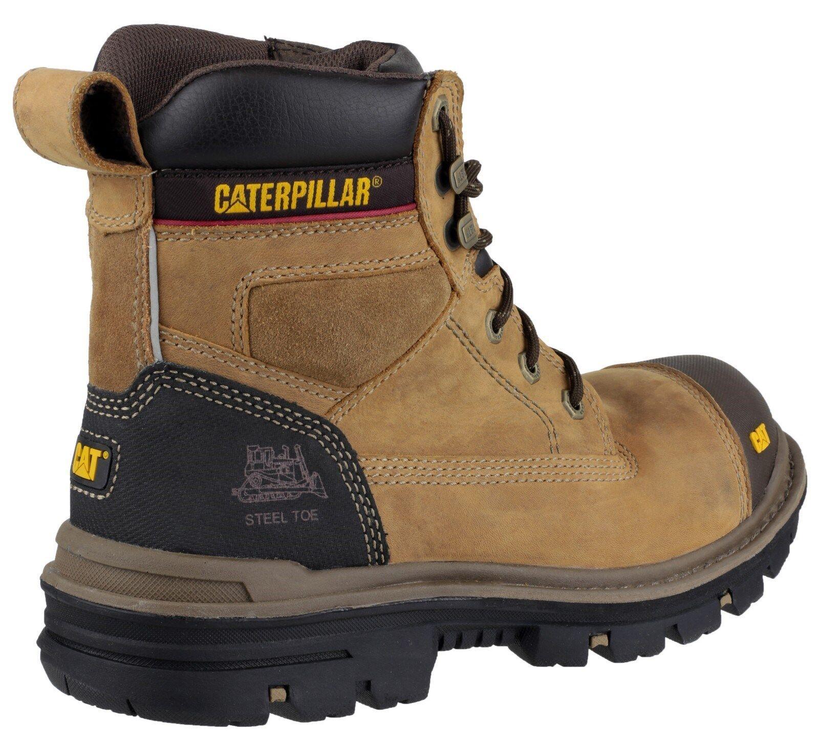 CAT Caterpillar Grava Grava Grava 15.2cm Resistente Al Agua Seguridad 4c4df7