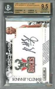 Brandon-Jennings-AU-Rookie-Card-2009-10-Rookies-Stars-139-BGS-9-5-10-9-9-5-10