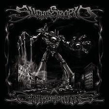 Slightly Stoopid - Punk - CHRONCHITIS [2007] CD - New