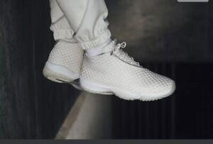 air jordan future blanc