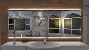 Badspiegel-Castres-mit-LED-Beleuchtung-Badezimmerspiegel-Bad-Spiegel-Wandspiegel