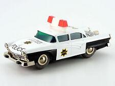 Schuco Micro-Racer Ford Fairlane Polizei # 128