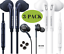 Original-Samsung-Galaxy-S6-S7-S8-S9-Note-8-Headphones-Headset-Earphones-Ear-Buds thumbnail 1