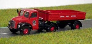 Ford D Series Dropside-British Rail adecuado 1//76 Oxford Hornby 00 ref Gj