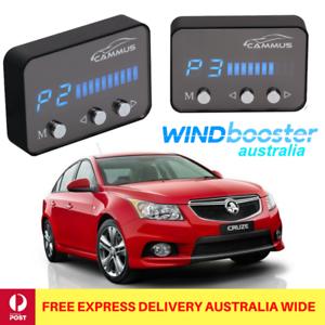 Windbooster-throttle-controller-to-suit-Holden-Cruze-2009-2014