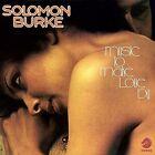Music To Make Love By von Solomon Burke (2016)