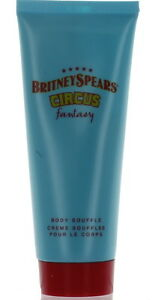 Circus-Fantasy-by-Britney-Spears-for-Women-Body-Souffle-3-3-oz-NEW