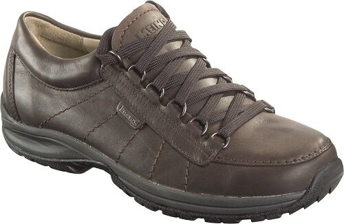 Meindl Vienna Hiking schuhe soft-walker Loafer Mens (2338-47) - NEW