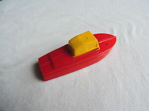 VINTAGE BOAT SHIP CRIS CRAFT PENCIL SHARPENER WORKS GREAT FREE SHIPPING
