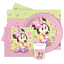 Disney-BABY-MINNIE-Mouse-Birthday-Party-Range-Tableware-Supplies-Decorations thumbnail 6