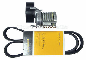 Keilrippenriemen für AUDI A1 A3 TT 1.6 2.0 TDI 6PK1070 Neu