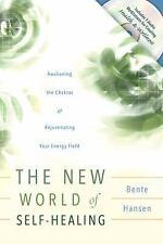The New World of Self-Healing: Awakening the Chakras & Rejuvenating Yo-ExLibrary