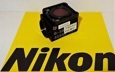 Nikon Green G 2a Fluorescent Microscope Filter Cube Labophot Optiphot Tmd