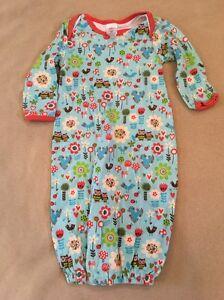0-6 Months Hearts Zutano Fleece Pullover