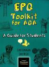 EPQ Toolkit for AQA - A Guide for Students by Cara Flanagan, Jane McGee (Paperback, 2014)