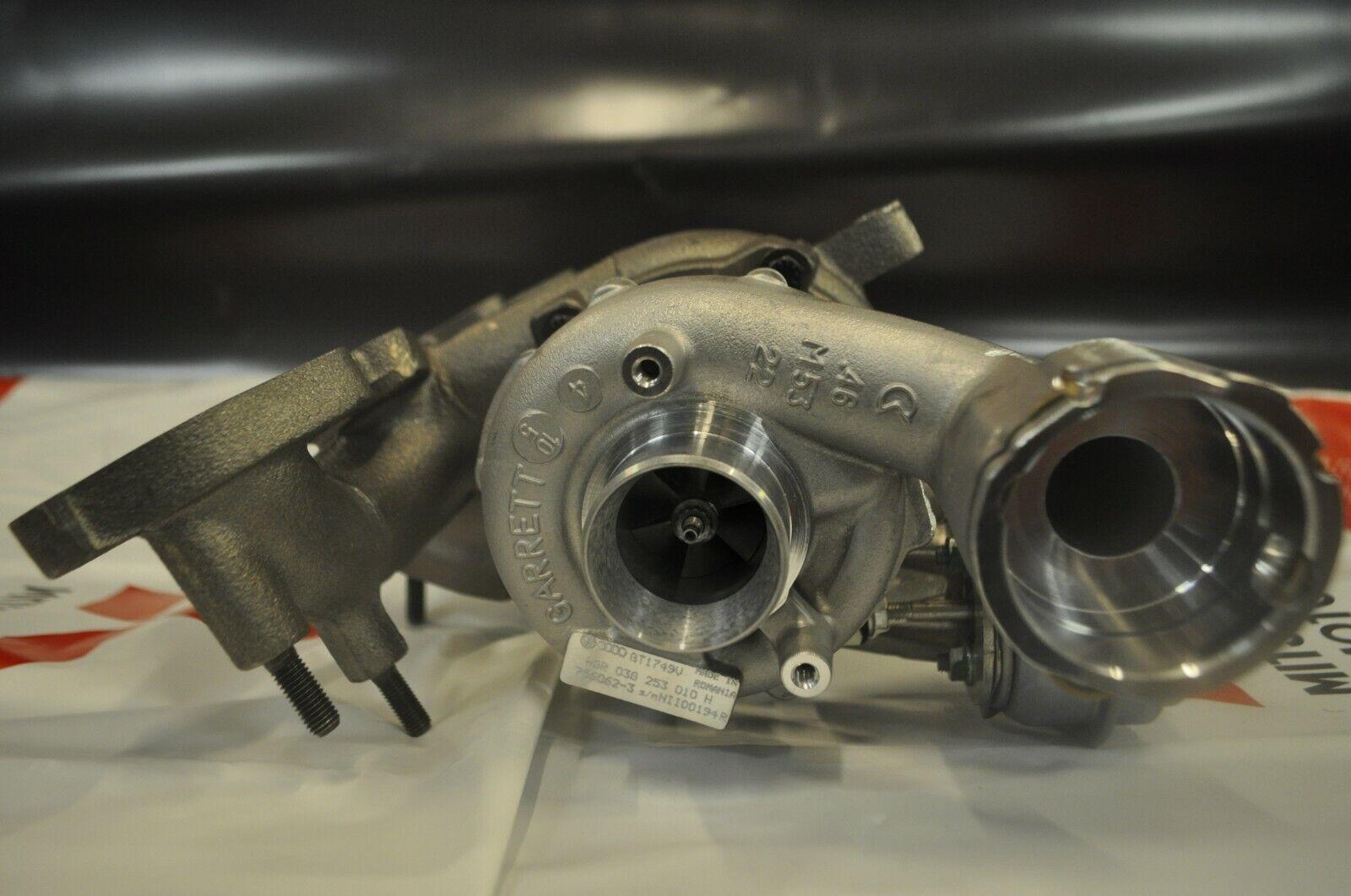 Düsenring vtg géométrie turbocompresseur 2.0 DI-D MITSUBISHI nozzle ring Garrett