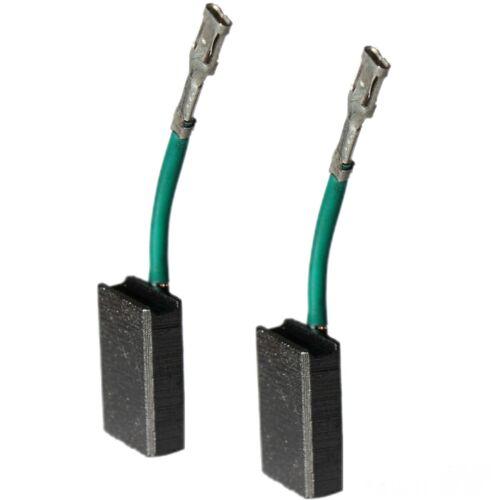 A8 Kohlebürsten für Bosch GWS PWS PKS GKS GWS 1000 1100