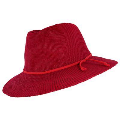 Black Cancer Council Ladies Jacqui Mannish Hat