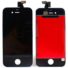 LCD Screen + Touch Glass Digitizer Assembly for CDMA Verizon iPhone 4 4G (Black)