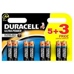 24x-Duracell-MX1500-Ultra-Power-AA-Size-Batteries-Powercheck-Duralock-MN1500