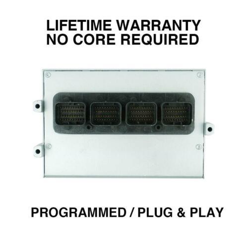 Engine Computer Programmed Plug/&Play 2010 Dodge Ram 1500 05187959AD 5.7L AT PCM