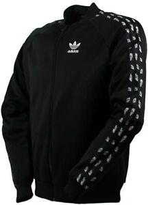 Détails sur Veste Adidas Originals Firebird Superstar Rare Collector Jacket Track AE4468 M